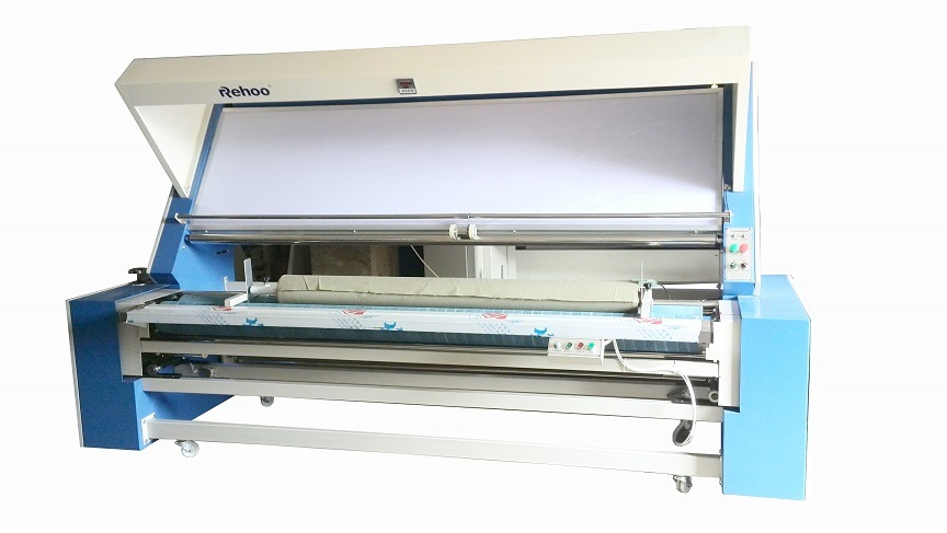Fia-2400 Fabric Inspection Machine
