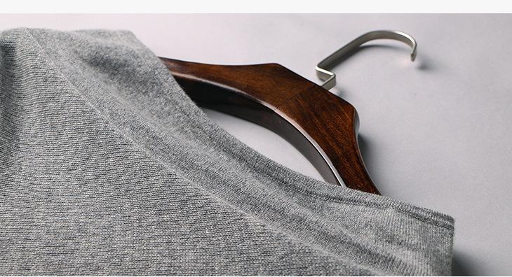 Women′s Fashion 100% Cashmere Sweater (13brdw167)