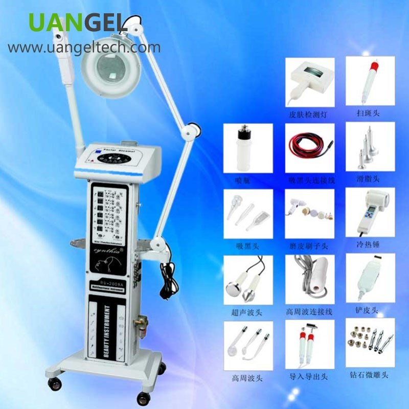 Beauty Equipment 16 in 1 Multifunctional Salon Equipment