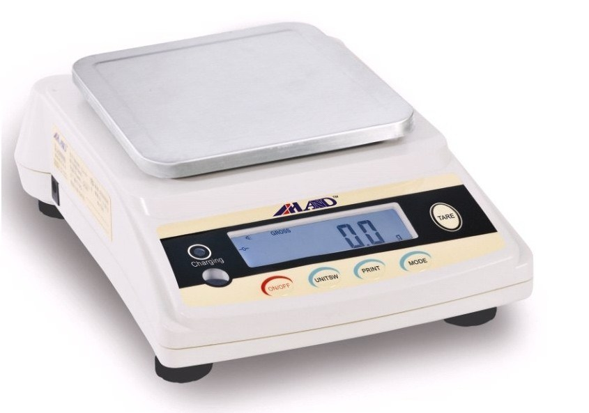 digital weight scale - photo #7