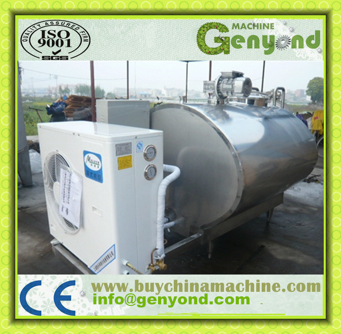 Stainless Steel Milk Machine for Milk Processing