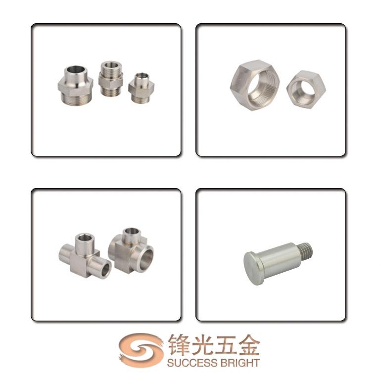 CNC Lathing and Machining