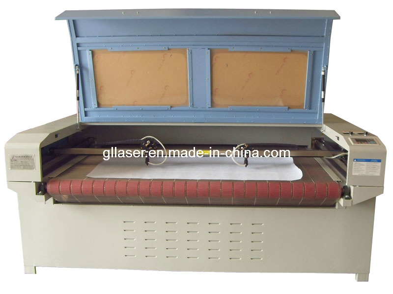 Big Size Laser Cutting Engraving Machine (GL-1680T)