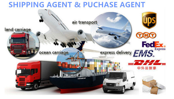 Bdi Shipping DPT Agent Service
