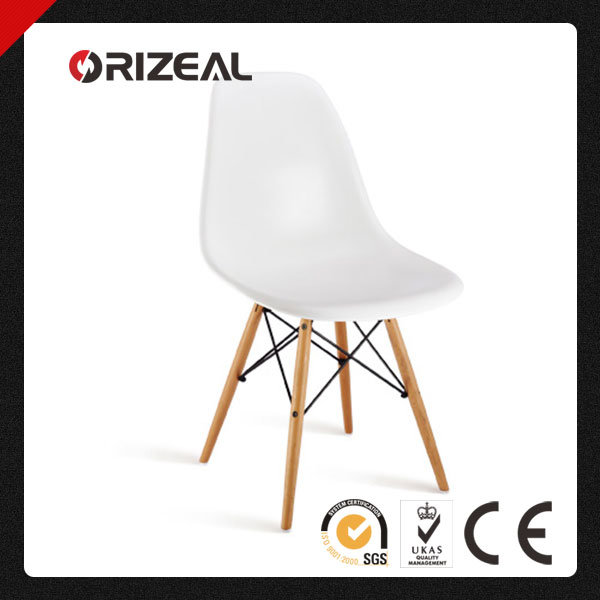 Replica Modern Designer Eames Dsw Side Plastic Dining Chair (OZ-1152)