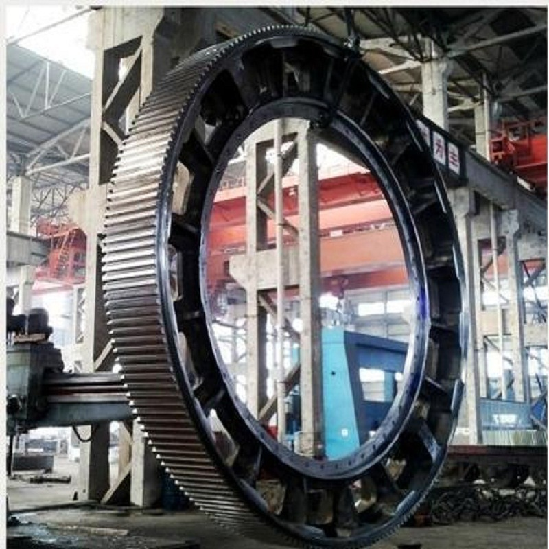 High Quality Girth Gear, Ring Gear for Ball Mills