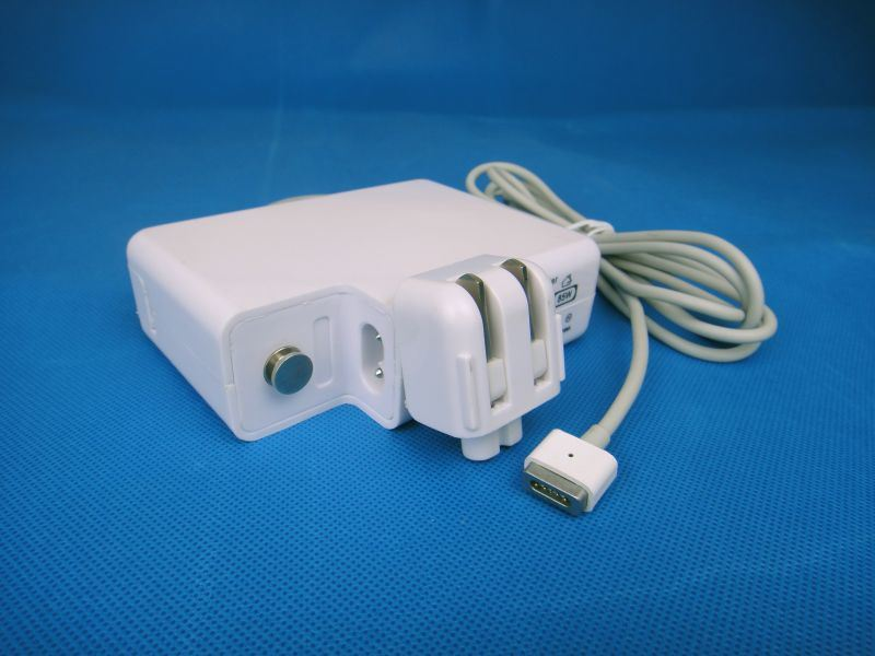 60W, 16.5, 3.5A Adapter for Apple Laptop, Notebook