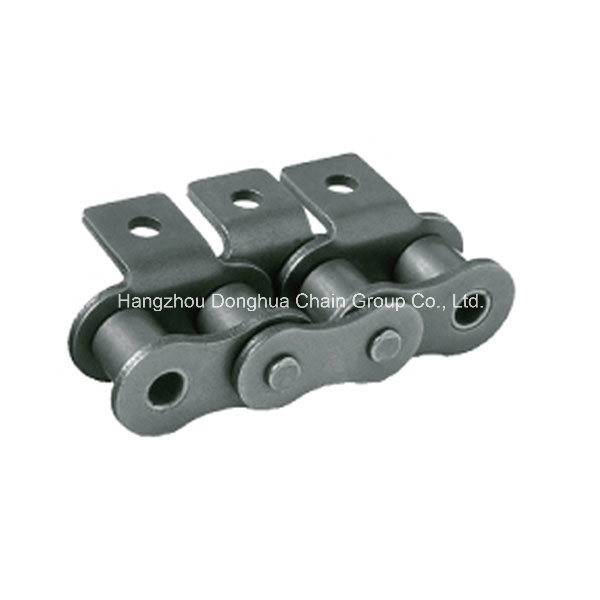 SGS Approved Conveyor Chain with Attachment