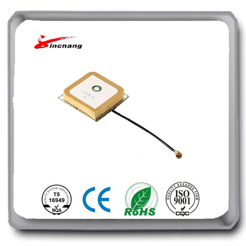 Free Sample High Quality GPS Patch Antenna