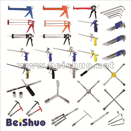 Beishuo Hardware Provide Full Range of Professional Tools. We Are Seeking for Distributors Worldwide.