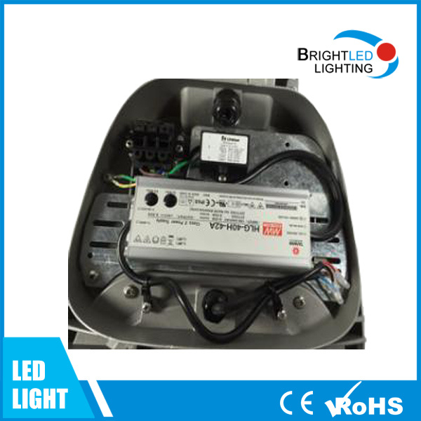 30W/40W/60W/80W/100W High Lumen LED Street Lighting with UL/Ce/RoHS