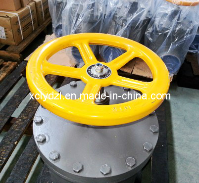 High Quality Cast Steel Valve with CE Certification (J7G20-J7G200)