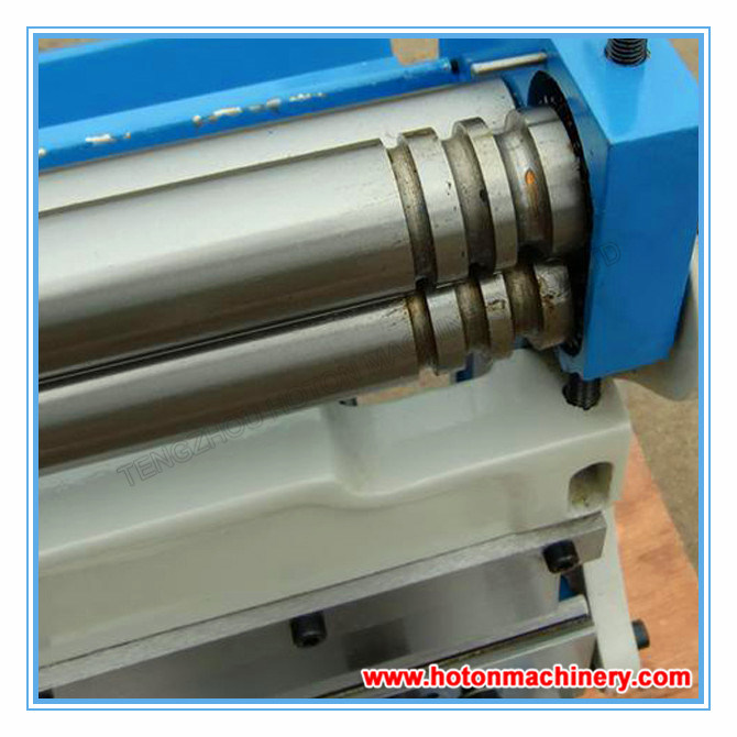 Metal Shearing Bending Rolling Combination Machine (3-IN-1/1067 3-IN-1/1016)