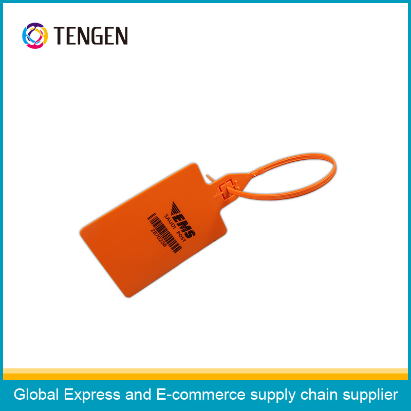 Plastic Cable Security Seals Type 7