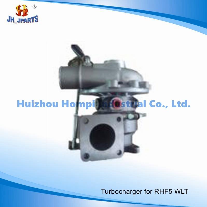 Turbocharger for Ford Mazda Wl84 Wlt Rhf5 Vc430089 8971228843