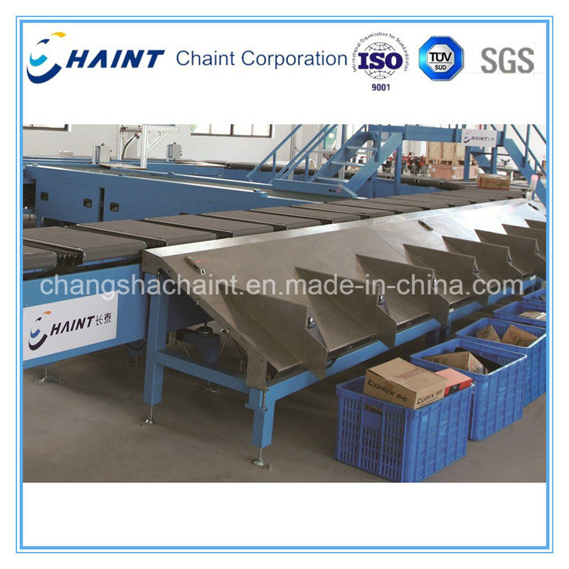 High Speed Sorter