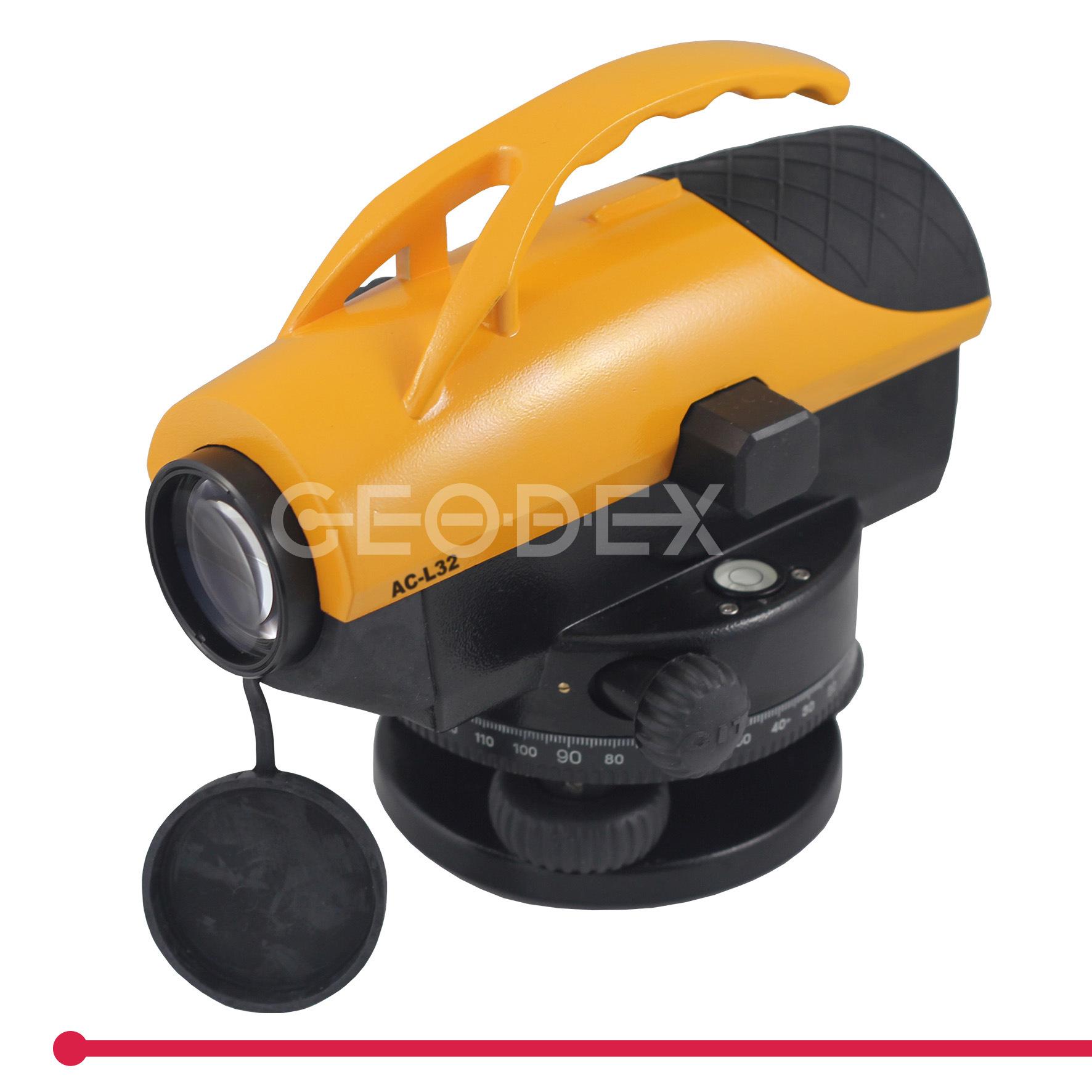 Automatic Self-Leveling AC-L32 32X Surveying Instruments with Unique Handle Design