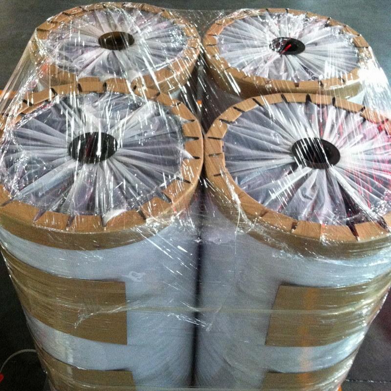 Rigid PVC Sheet for Vacuum Molding (HL37-01)