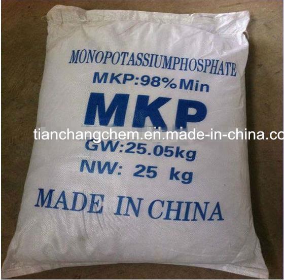 Factory Hot Sale Monopotassium Phosphate 99%Min MKP