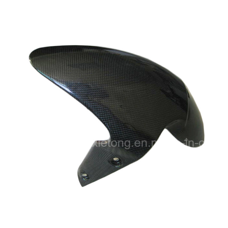 Carbon Fiber Motorcycle Accessories for Triumph Daytona 675