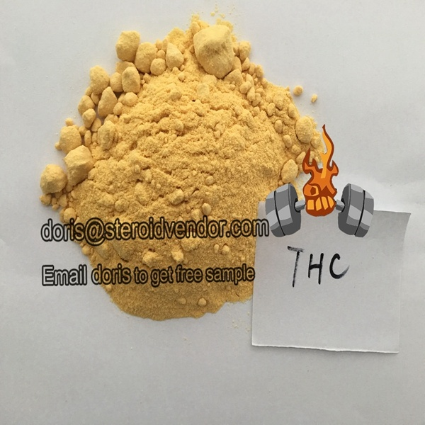 Bulking Cycle Methyltrienolone Metribolone Acetate for Muscle Growth