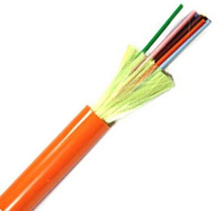 12 Core Distribution Optical Fiber Cable