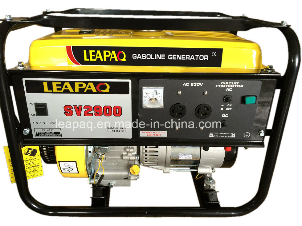 2.0kw Recoil Start New Portable Gasoline Generator