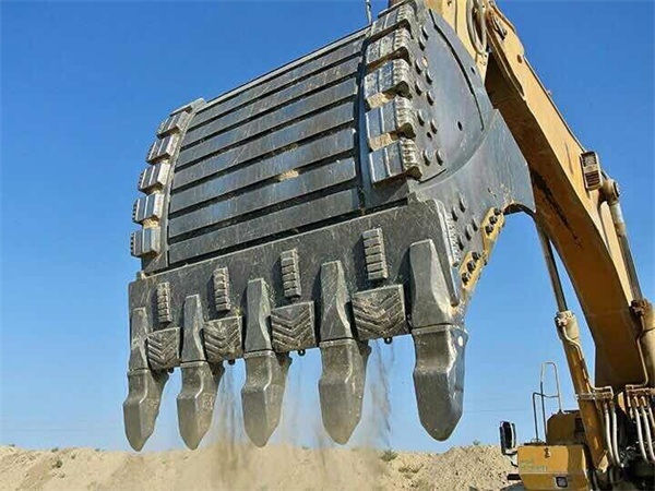 Hyundai 480 2.2 M3 Excavator Bucket