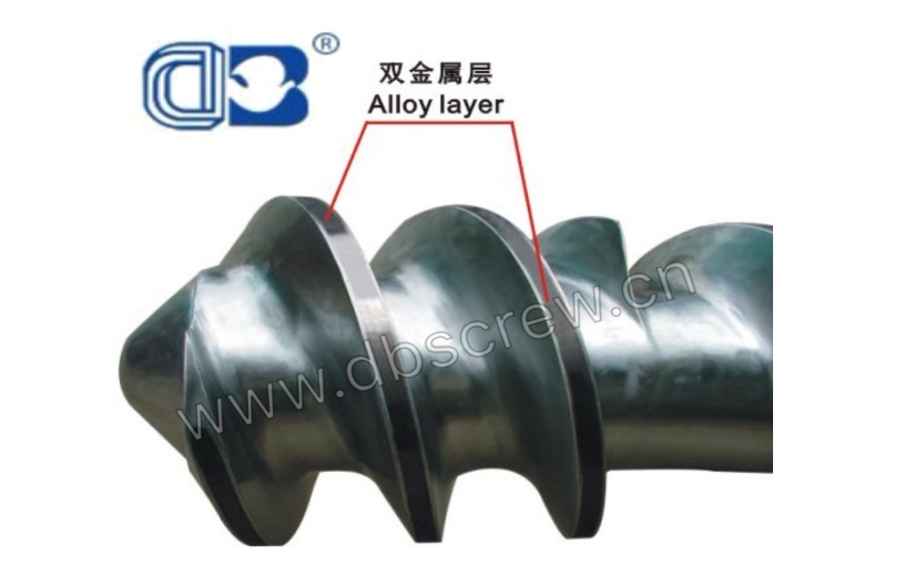 Alloy Layer Barrel