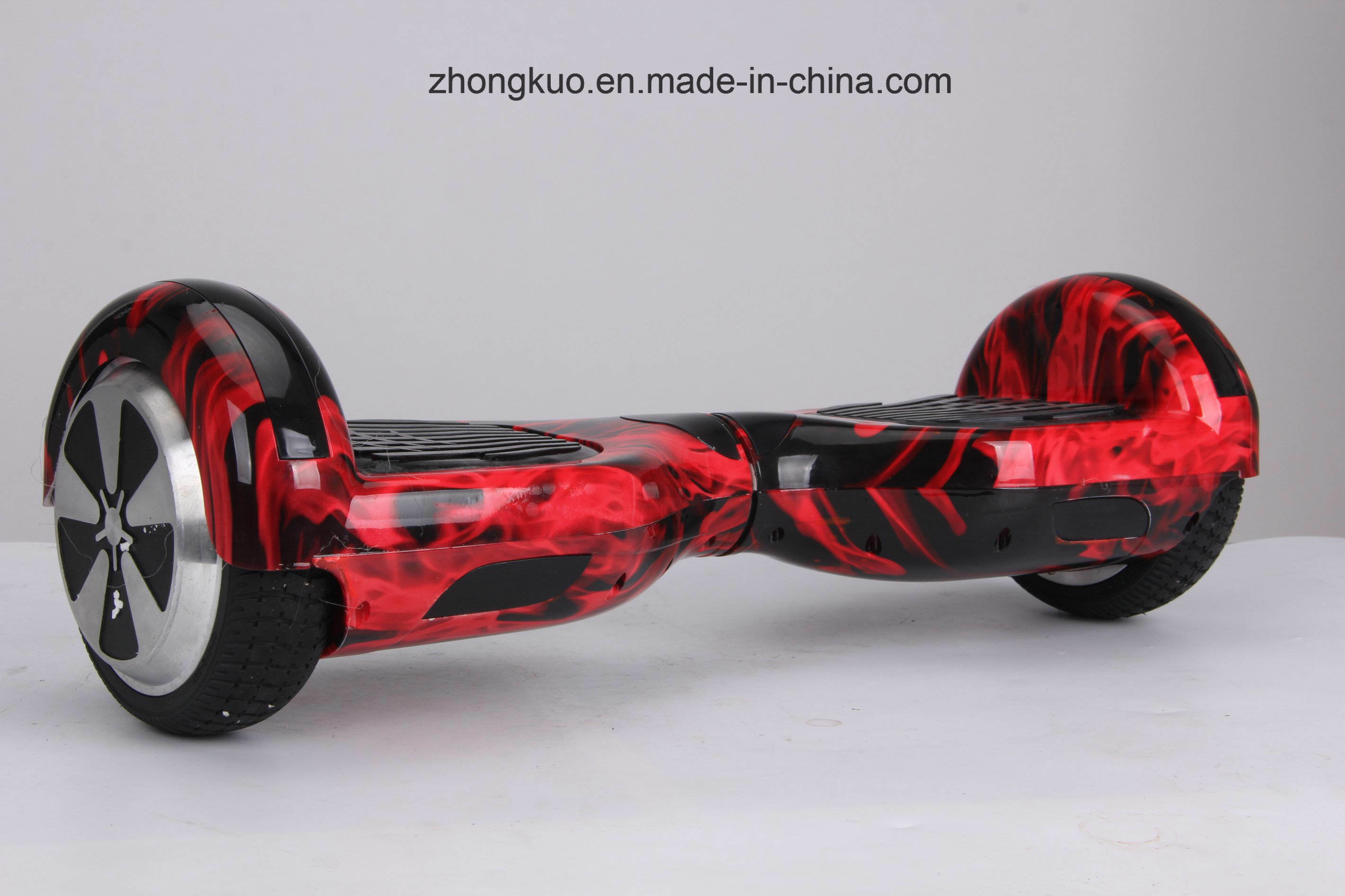 6.5inch Scooter Gorgeous Balancing Car 2017 Popular Hoverboard