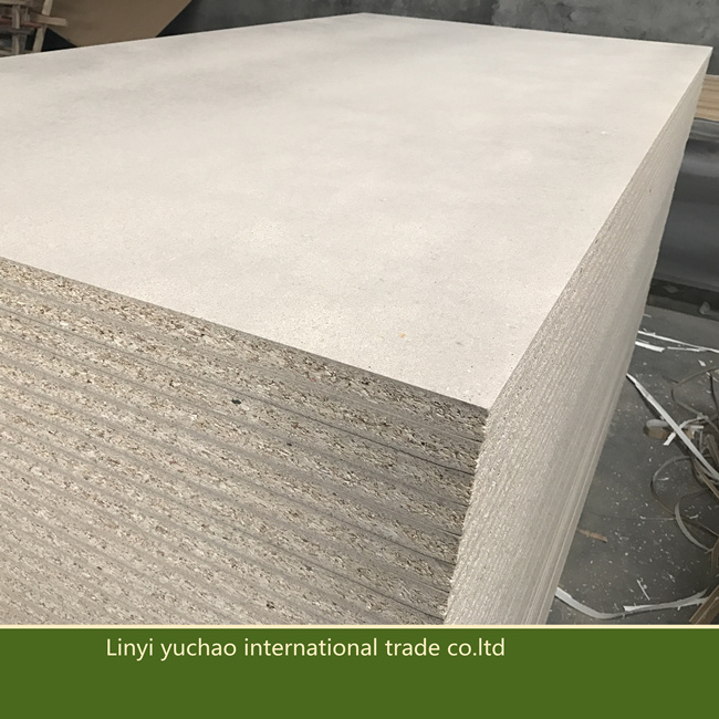 9mm Plain Flakeboard/Chipboard/Particleboard for Desk