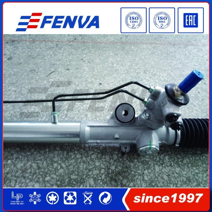 Power Steering Rack 44200-0k020 for Toyota Hilux Vigo 2WD LHD