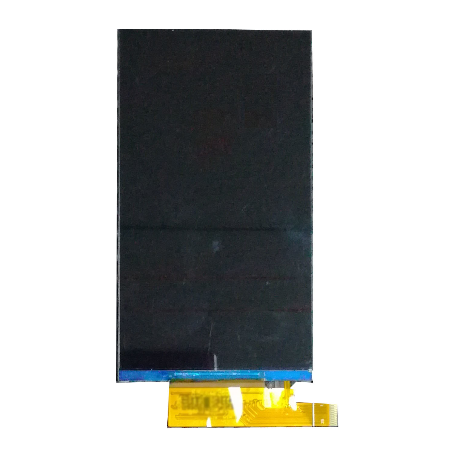 5 Inch 720*1280 Resolution Customizable TFT LCD Module LCD Screen Touch Screen
