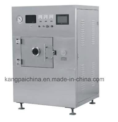 Kwzg Box Type Microwave Vacuum Drying Machine/ Microwave Vacuum Dryer/Food Vegetable Fruit Oven