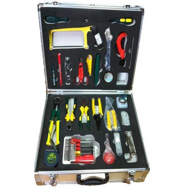 Shinho X-20 Fiber Tools Kit