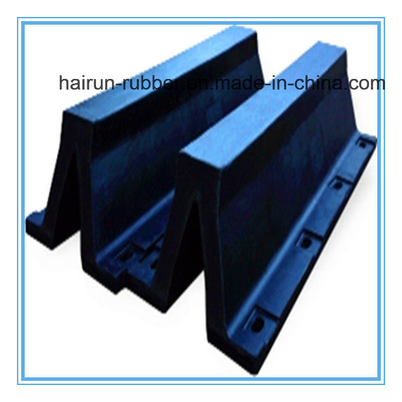 Hot Sale and Best Quality Marine V Type Rubber Fenders
