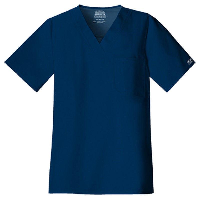OEM Scrubs Cherokee Workwear Mens Core Stretch Uniform (A603)