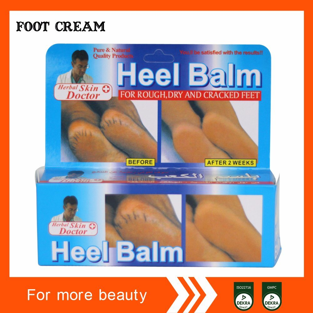 Top Quality Heel Balm Skin Care Cream
