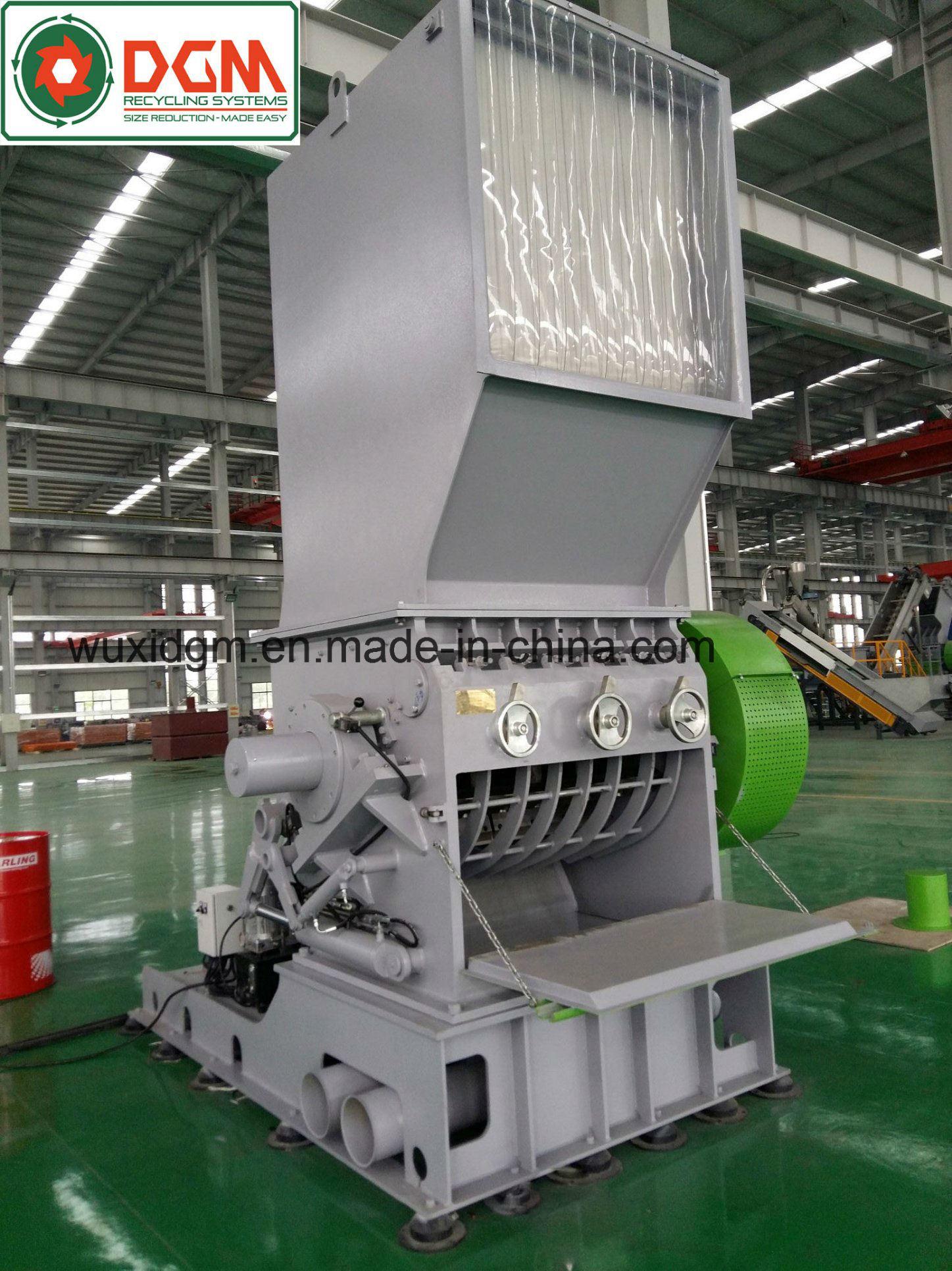 Shredding Granulation Systems