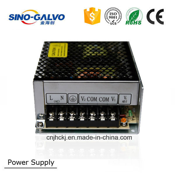 Manufacturer Price Jd2208 High Speed Scanning Galvanometer for Marking Machine