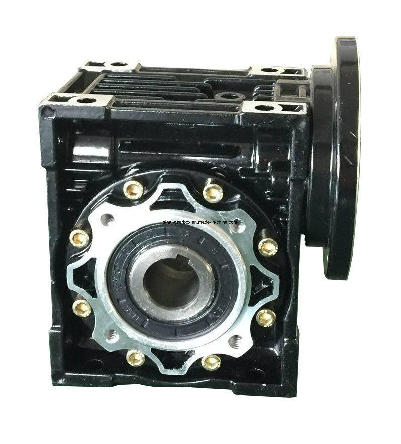 Nmrv Worm Wheel Speed Reducer Worm Gear Reducetor