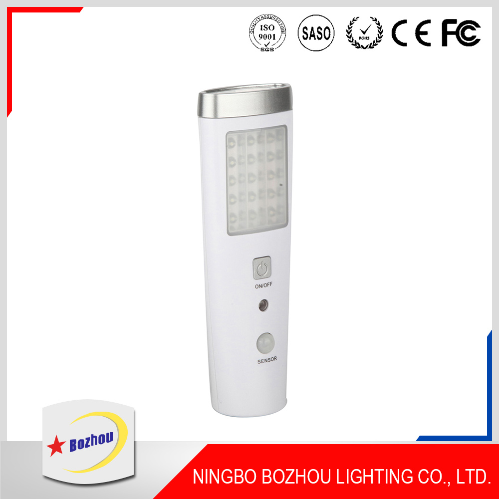 Hot Sale Colorful LED Sensor LED Night Light for Kids