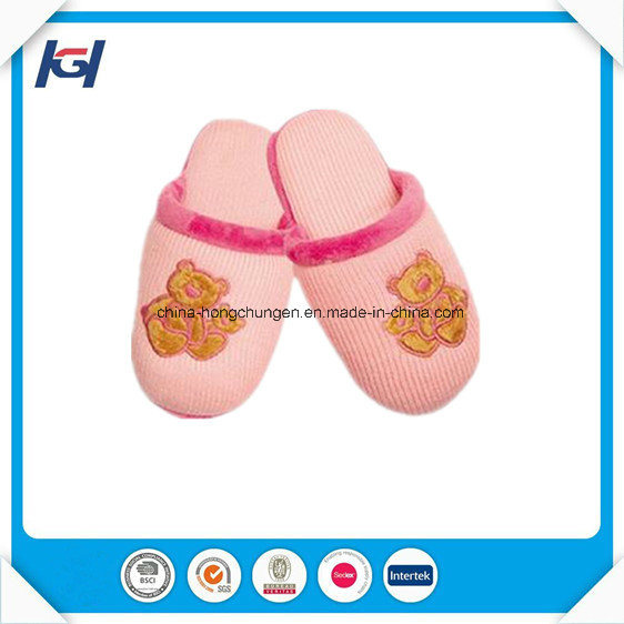 Soft Fur Foot Warmers Latest Fancy Slippers for Girls