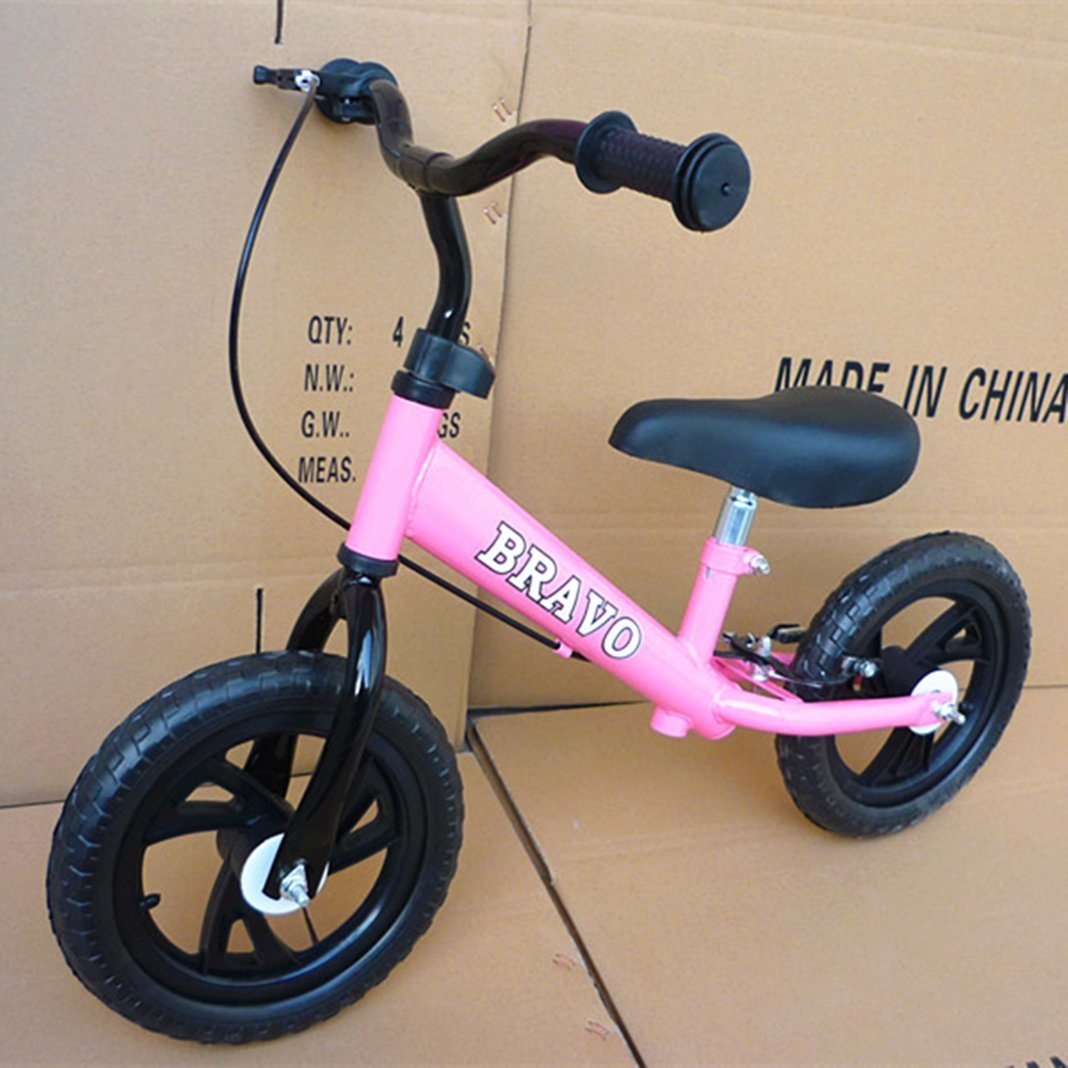 High Quality Push Runnning Balance Bike for Children (ly-a-65)