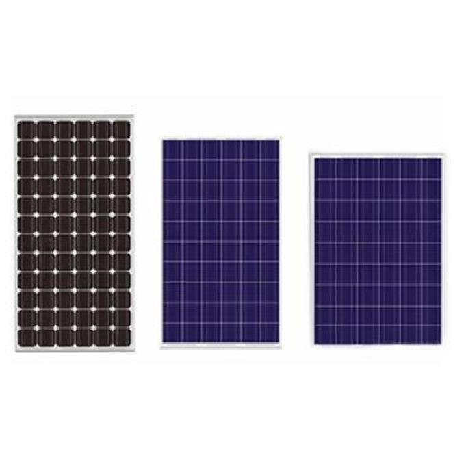 Haochang Solar Module 265 W-325W Polycrystalline for off Grid System