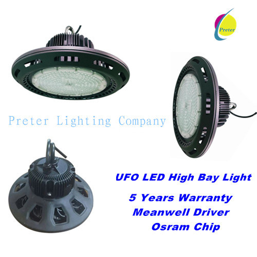 High Quality New Design UFO LED High Bay Light