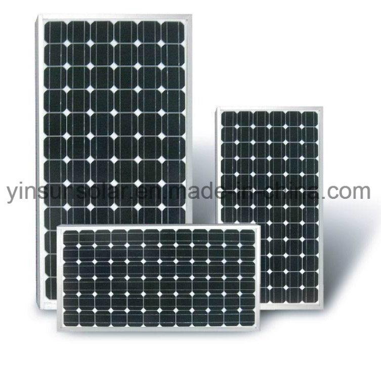 300W PV Renewable Energy Power Solar Module Solar Panel
