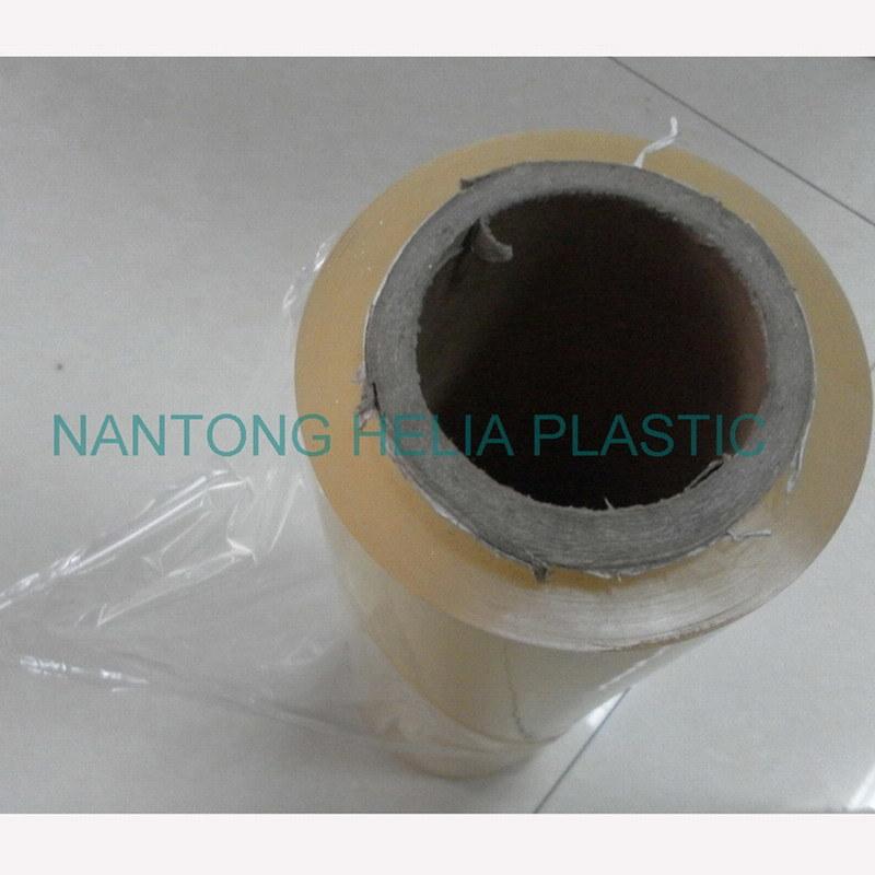 PVC Cling Film PVC Transparent Foil for Packaging