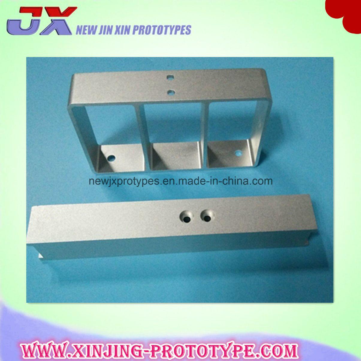 Metal Stamping/Rapid Prototypes/CNC Milling Parts/SLA SLS 3D Printing