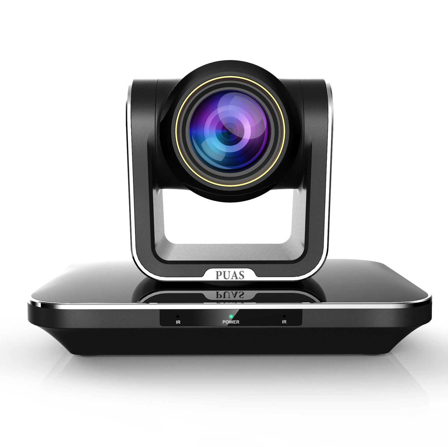 New 8.29MP 1080P60 4K Meeting Video Conference Camera for Conferencing Room (PUS-OHD312)